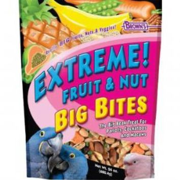 FM Brown Extreme Fruit and Nut Big Bites
