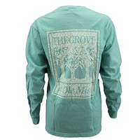 LS THE GROVE TEE SHIRT