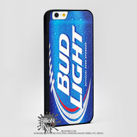 Busch Light Beer Can For Apple, Iphone, Ipod, Samsung Galaxy Case