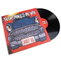 Nightmares On Wax: Carboot Soul (Free MP3) Vinyl 2LP