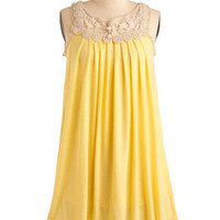 Sun Salutation Dress | Mod Retro Vintage Dresses | ModCloth.com