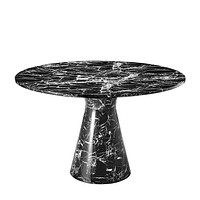 Round Marble Dining Table | Eichholtz Turner