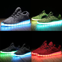 Yeezy Boost x Its LIT Shoes