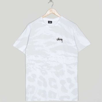 Stussy Jungle Offering T-Shirt | Size?