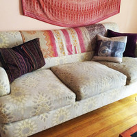 Designer Couch / Sofa - Like New!