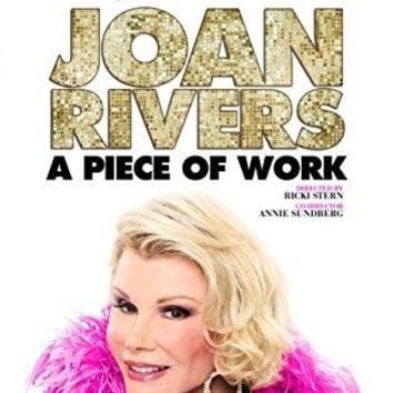Joan Rivers & Melissa Rivers & Anne Sundberg & Ricki Stern -Joan Rivers: A Piece Of Work