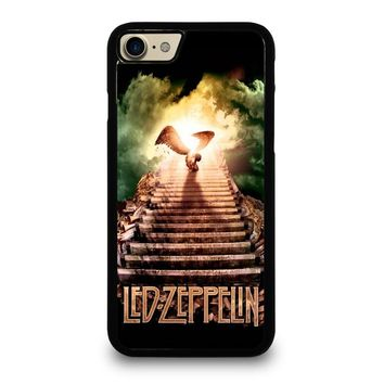 LED ZEPPELIN STAIRWAY TO HEAVEN Case for iPhone iPod Samsung Galaxy
