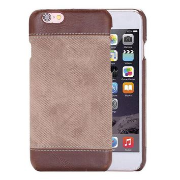 2017 Portfolio Collection Leather Case for iPhones