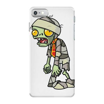 plants vs zombies iPhone 7 Case