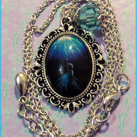 Let it Go- Disney's Frozen necklace. (PREORDER)