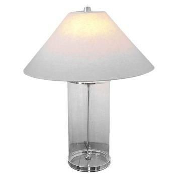 Pre-owned Ralph Lauren Modern Table Lamps - A Pair