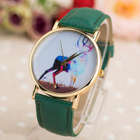 Stylish New Arrival Trendy Designer's Great Deal Gift Good Price Awesome Summer Decoration Watch [4933061572]