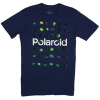 Altru Apparel Polaroid Paint Dots mens shirt