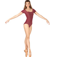 Womens Short Sleeves | Dance Leotards | Child & Adult Dancewear | DiscountDance.com