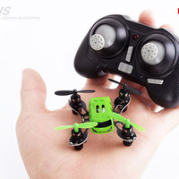 JXD-395 New Design 2.4GHz 6 Axis Gyro RC Mini Air Bus USB Rechargeable Quadcopter Great Gift