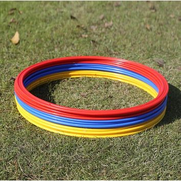 Speed Agility Rings for Soccer