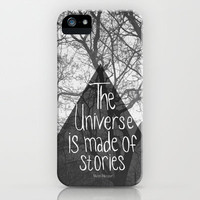 The Universe iPhone Case by Galaxy Eyes | Society6