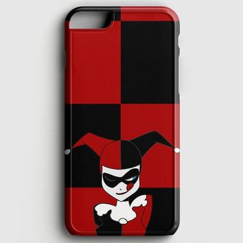 Joker Red iPhone 6 Plus/6S Plus Case