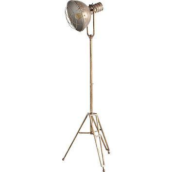 The Carica Floor Lamp