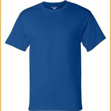 Champion Men's 6.1 oz. Short-Sleeve T-Shirt T525C S-3XL