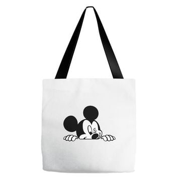 mickey Tote Bags