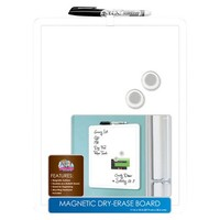 The Board Dudes Magnetic Dry Erase Board 11 x 14