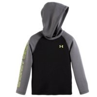Under Armour Boys' Infant UA Word Hoodie