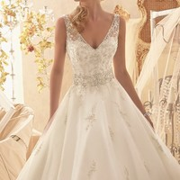 Bridal by Mori Lee 2618 Dress