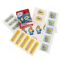 The Simpsons Pack Of 30 Plasters : TruffleShuffle.com