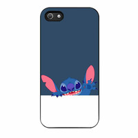 Hello Stitch Disneylilo & Stitch iPhone 5s Case