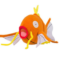 Tomy Pokemon 8 inch plush Magicarp