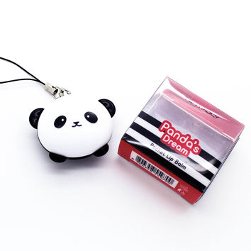 Panda's Dream Lip Balm