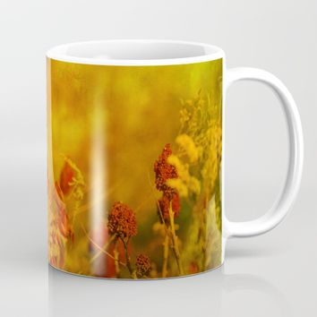Autumn Wonder Mug by Theresa Campbell D'August Art