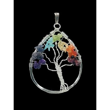 Tree of Life Pendants (See More Colors)
