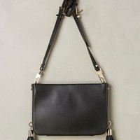 Luana Italy Wren Camera Crossbody Bag in Black Size: One Size Bags