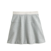 crewcuts Girls Fluted Skirt In Sparkle