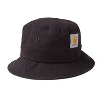 Carhartt Watch Bucket Hat - Black - Caps & Hats - Accessories | Shop for Men's clothing | The Idle Man