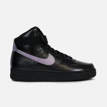 spbest NIKE AIR FORCE 1 HIGH '07 LV8 - BLACK/MULTICOLOR