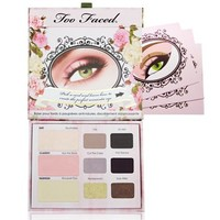 Eye Shadow, Eye Shadow Collections, Romantic Eye Shadow Collection