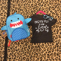 Pretty Fly for a little guy kids t-shirt