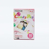 Fujifilm Instax Mini Candy Pop Instant Film - Urban Outfitters