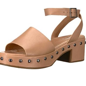 Seychelles Spare Moments Heeled Sandals Vacchetta