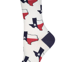Everything From Texas Women's Socks