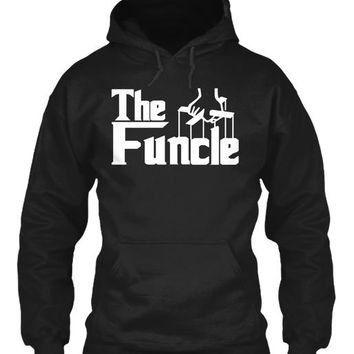 Mens The Funcle T Shirt Funcle Definition Uncle Gifts Christmas