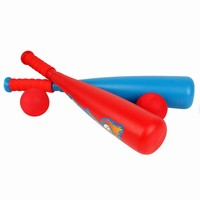 Top Selling Children Baseball Bat & Ball Set Kids Outside Funny Sports Activity Game Movement Ability Developing Toys