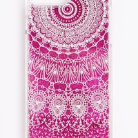 Glitter Dreamcatcher Case For iPhone 7 Plus | Phone Cases & Accessories | rue21