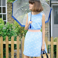 Singin' in the Rain Dress - Miss Patina