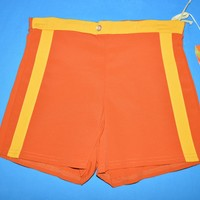 60s Don Walker Boy's Swimming Shorts Size 16-18