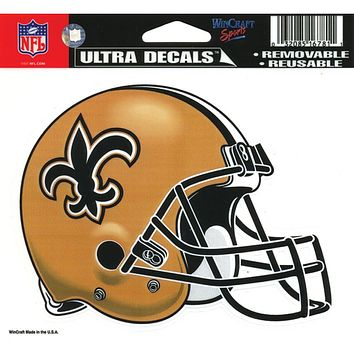New Orleans Saints - Logo Decal