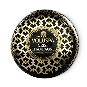 Crisp Champagne 2 Wick Candle by Voluspa